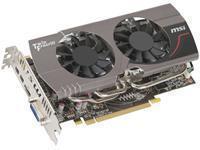 MSI AMD Radeon HD 7850 Twin Frozr III/OC 2048MB GDDR5 £159.98 @ Novatech