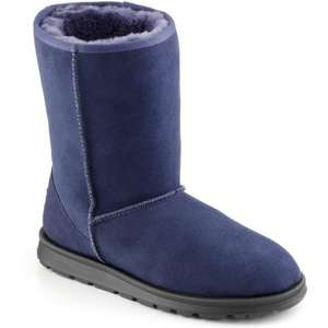 Hotter Klosters boots.....cosy boots for winter £44.10 delivered..Hotter Shoes
