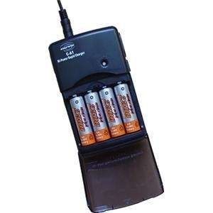 Endurance C-H3P1 Charger Set £7.99 inc delivery @ YourSpares