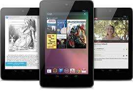 Google 16Gb Nexus 7 - Tesco Direct (Collect in Store) for £180 with code