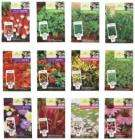 Thursday special buy 14th february for a packet of seeds 29p each