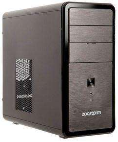 Zoostorm Desktop PC - Pentium 2.8GHz, 8GB RAM, 1TB HDD, Intel HD Graphics only £199.99 delivered @ Ebuyer