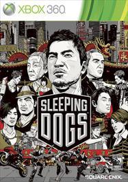 Sleeping Dogs 360/PS3 - £22.91 @ Tesco Entertainment