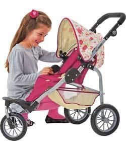 Doll's MAMAS & PAPAS 03 SPORT STROLLER £17.98 @ Argos/Ebay