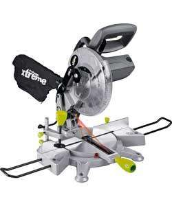 Challenge Xtreme 1500W Compound Mitre Saw with Laser - Argos - £49.49
