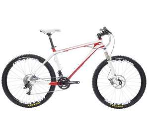 ON ONE Whippet X 9 2013 Carbon Mountain Bike £999.99 @ Planet X & On One