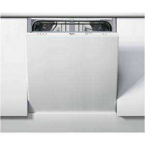 WHIRLPOOL FULLY INTEGRATED FULLSIZE DISHWASHER was £350 now £149.99 @ comet