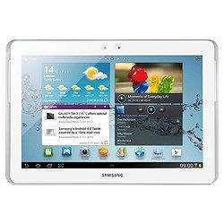 """Samsung Galaxy Tab 2 16GB WIFI 10.1"""" White.  £270.05 using code  TDX-HFXK  ( £220.05 after samsung £50 cashback) £197.36 after £22.69(2269) worth clubcard points @ tesco"""