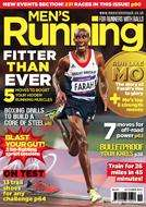 FREE Mens/Womens Running Magazine (or both if that floats your boat?)