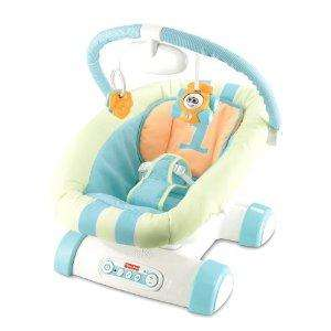 Fisher-Price Cruisin' Motion Baby Soother half price @ £34.99 del @ Amazon (poss £27.99 if mothercare will pricematch)