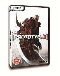 Prototype 2 PC - £9.99 @ GraingerGames