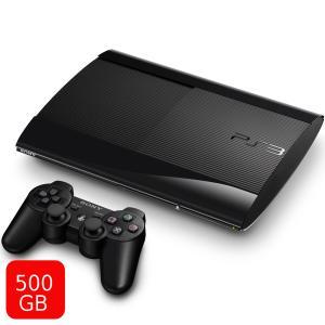 Pre-Order New Super Slim PS3 500GB model, £35 off at Zavvi!! - £214.99