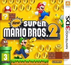New Super Mario Bros 2 with code for £25.16 @ Zavvi.com