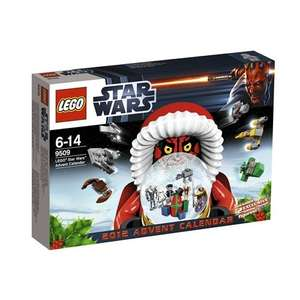 Lego Star Wars 2012 Advent Calender £22.99 @ play