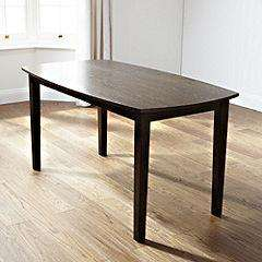 Strand Walnut Dining Table for £59.60 £ Sainsburys (DOWN FROM £298)
