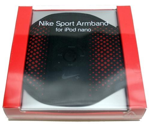 Nike armband for iPod Nano - 99p @ 99p stores!