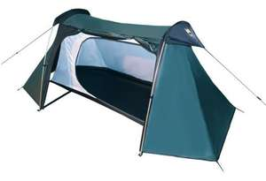 Aspect 1 Back packing tent from Wild Country £60 @ Terra Nova