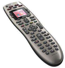 Logitech Harmony 650 Universal Remote Control - £34.98 + 3.58 P&P @ Ebuyer