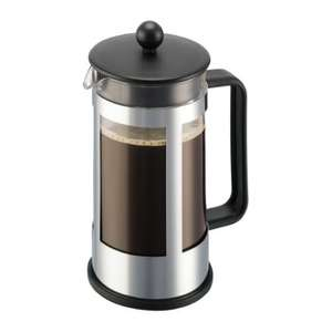 Bodum French Press Kenya Coffee Maker 8 Cup was £20 now £5 Tesco Instore