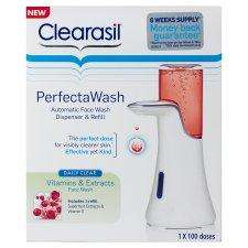 Clearasil Perfecta Wash Gadget - ONLY £3.24 TESCO INSTORE ONLY