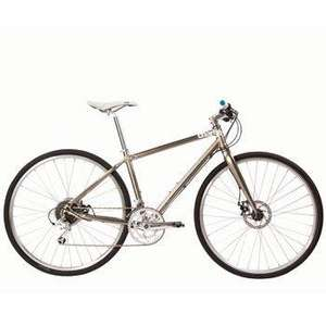 Charge Scourer 2012 Hybrid bike RRP £629.99 now £327.59 @ Wiggle + 10% off