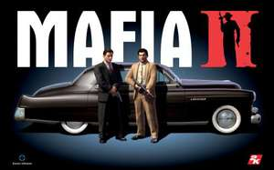 Mafia II (PC Download) £3 (With Code) @ Green Man Gaming (Steam)
