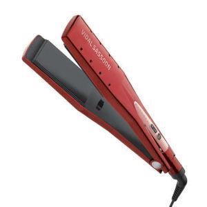 Vidal Sassoon 45mm Ceramic Hair Straightener £24.99 at The Hut