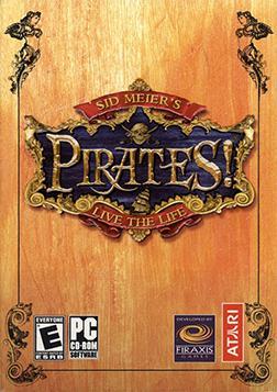 Sid Meier's Pirates! - £1.99 @ GreenManGaming