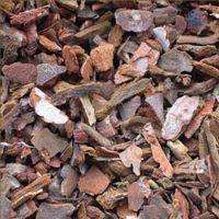 20 % off 100L chipped bark at B&Q