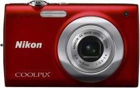Nikon coolpix s2500 - 12 MP camera - Tesco instore