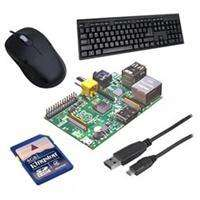 Raspberrypi starter bundle £44.99 @ Microdirect - Delivery is £3.99 or collect for free.
