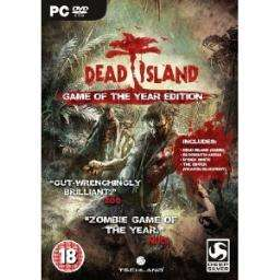 Dead Island Game of the Year Edition PC £9.99 @ GraingerGames