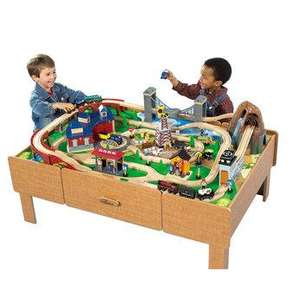 Universe of Imagination City Train Table and Railway Set £124.99 @ Toys R Us