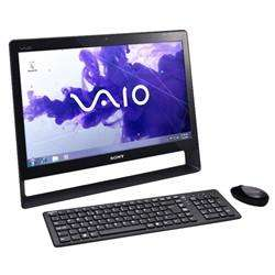 Sony Vaio 21.5 inch All in One Touchscreen PC ideal world i3 750gb 4gb only £457.99  delivered with offer code & Quidco has just tracked at £27 so after cashback only £430.99 :)