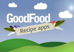 BBC goodfood app free cookbooks (no fan boys android only)