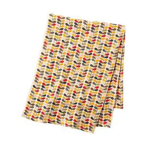 Orla kiely ladys stole (scarf) £9.90 @ Uniqlo