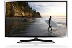Samsung UE40ES6300U 40 Inch SMART Full HD 3D LED TV £307.20 @ onestoppcshop