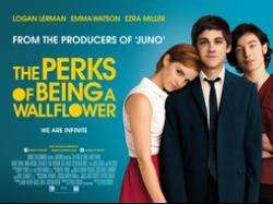 Free Screening to The Perks of Being a Wallflower - SFF