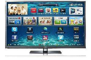 Samsung PS51E6500 51'' Plasma 3D Ready, Smart TV £699 - Electrical Experience.co.uk