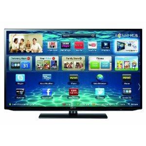 Samsung UE40EH5300 40-inch Full HD 1080p Smart LED TV, Wi-Fi Ready £399.99 @ Amazon