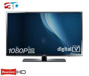 SAMSUNG UE40EH6030 40 inch 3D LED TV @ Richer sounds £449.95