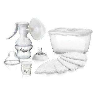 Tommee Tippee Manual Breast Pump £12.49 @ Tesco