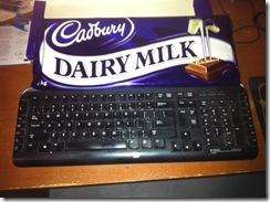giant 1kg dairy milk bar only £5.99 at Martin McColls