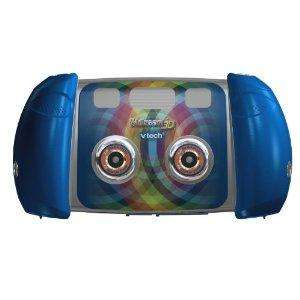 Vtech Kidizoom 3D Digital Camera £32.92 Sold by thewhitehouseonline and Fulfilled by Amazon.