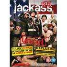 Jackass 2.5 (NEW SHOW DVD PREORDER) £8.98 from Amazon