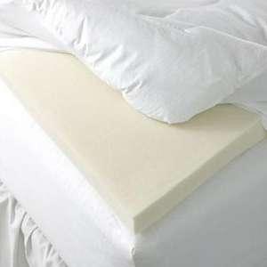 Memory Foam Mattress Topper, 5 Cm, Double £59.95 Inc Delivery @ Linens Ltd