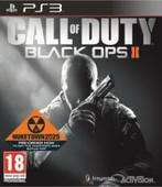 Call of Duty: Black Ops 2 PS3/XBOX360 For £32.39 Also PC For £25.19 @ Sainsburys (using code - New Customers only)