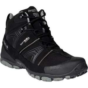 Regatta Apocalypse Mid II X-LT Walking Boot @ Outdoorlook