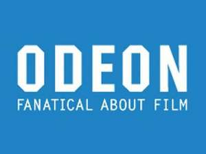 2 Odeon Cinema Tickets for £8 via Groupon