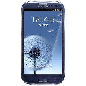 Samsung Galaxy SIII UK Sim Free Unlocked Smartphone - 16GB - Pebble Blue - £418 - Sold by Buy-it-right and Fulfilled by Amazon.